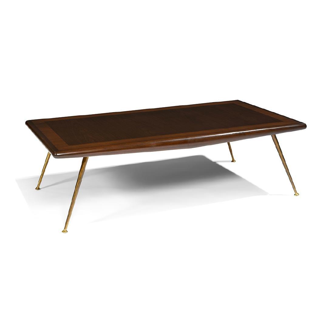 T.H. Robsjohn-Gibbings / Widdicomb coffee table
