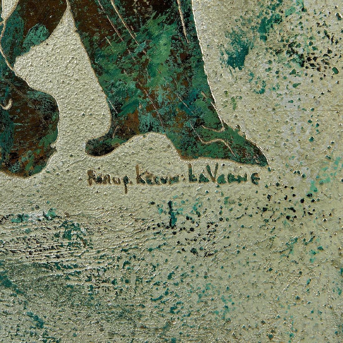 Philip LaVerne & Kelvin LaVerne coffee table - 5