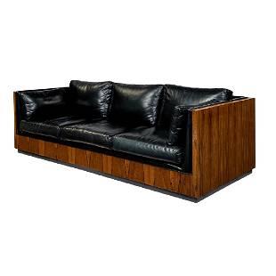Milo Baughman for Thayer Coggin sofa