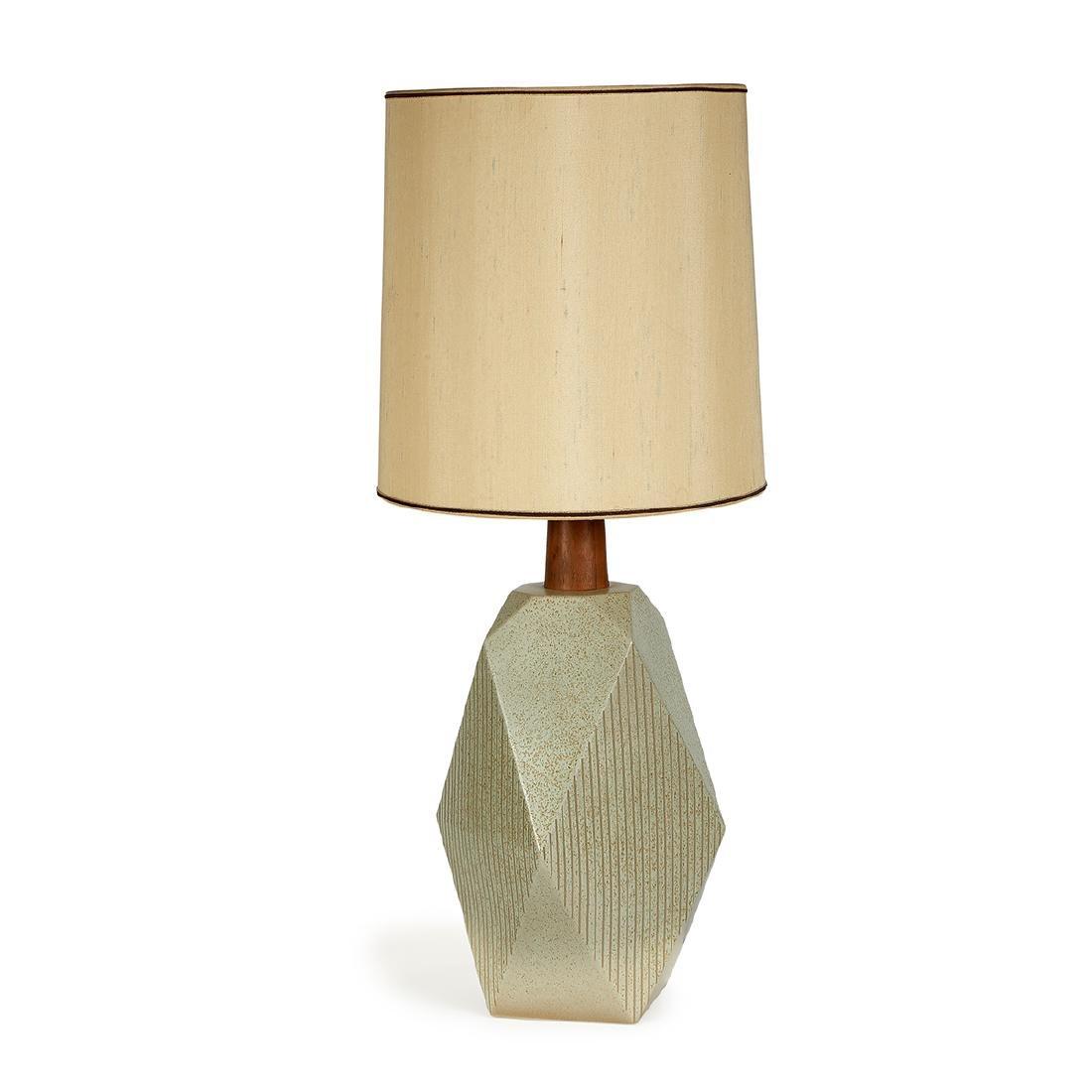 Gordon Martz & Jane Martz Rombic table lamp - 2