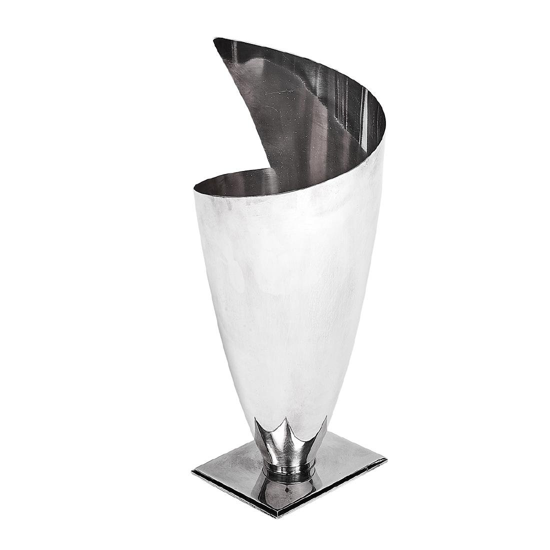 Elsa Rady for Swid Powell Wing Postmodern vase