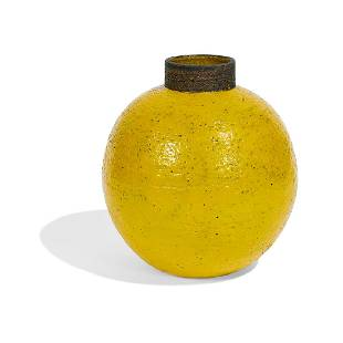 Aldo Londi for Bitossi vase