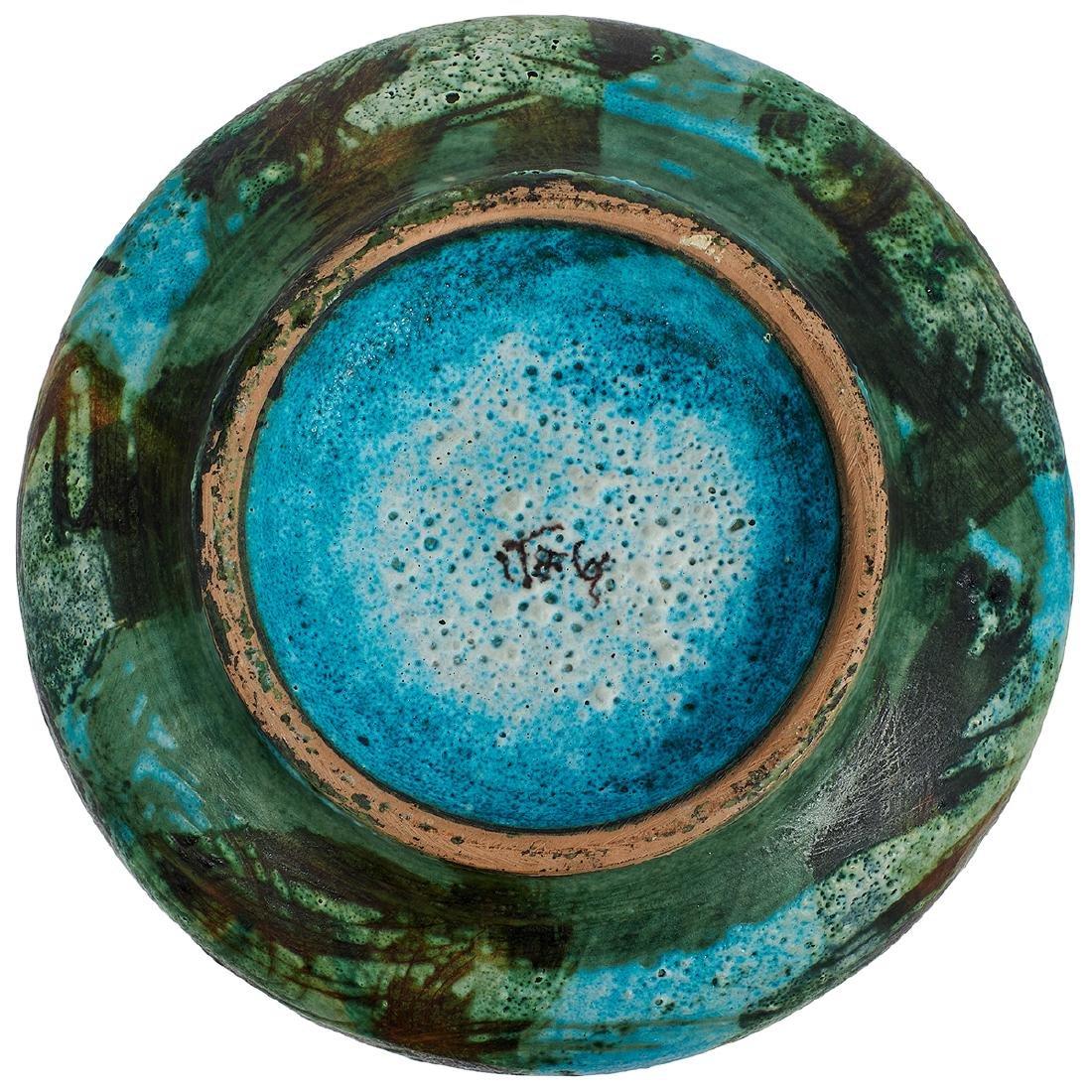 Aldo Bagni for Raymor 'Sea Garden' vase - 2