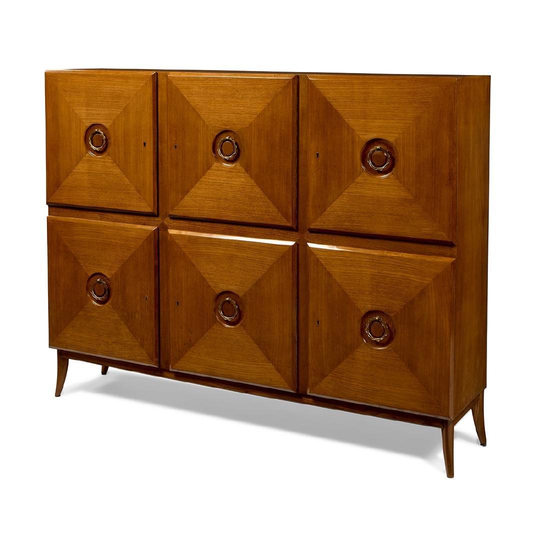 Paolo Buffa cabinet / sideboard