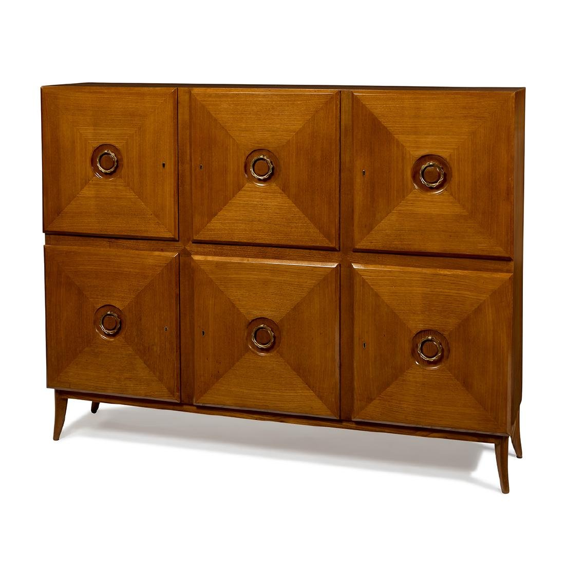Paolo Buffa cabinet / sideboard - 2