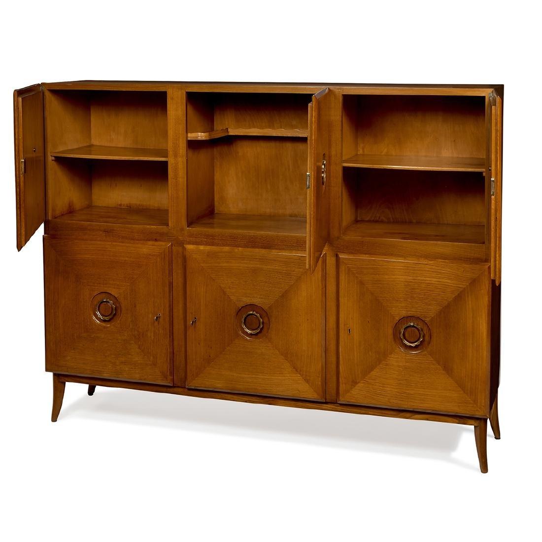 Paolo Buffa cabinet / sideboard - 3