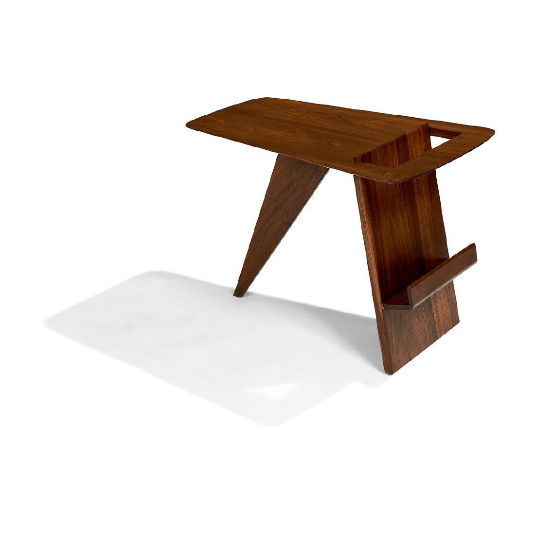 Jens Risom for Jens Risom Design magazine table