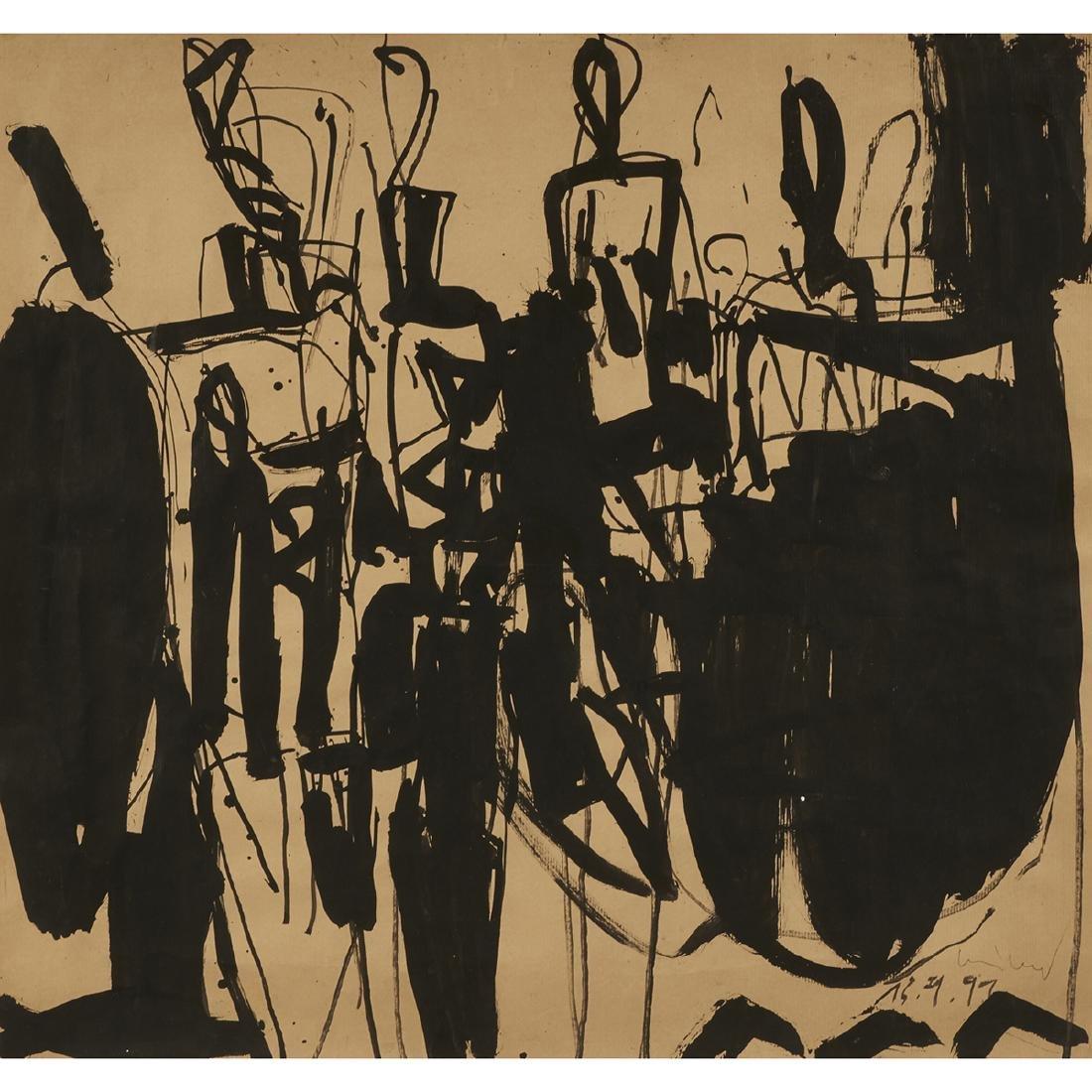 Henning Kurschner, Untitled, 1997