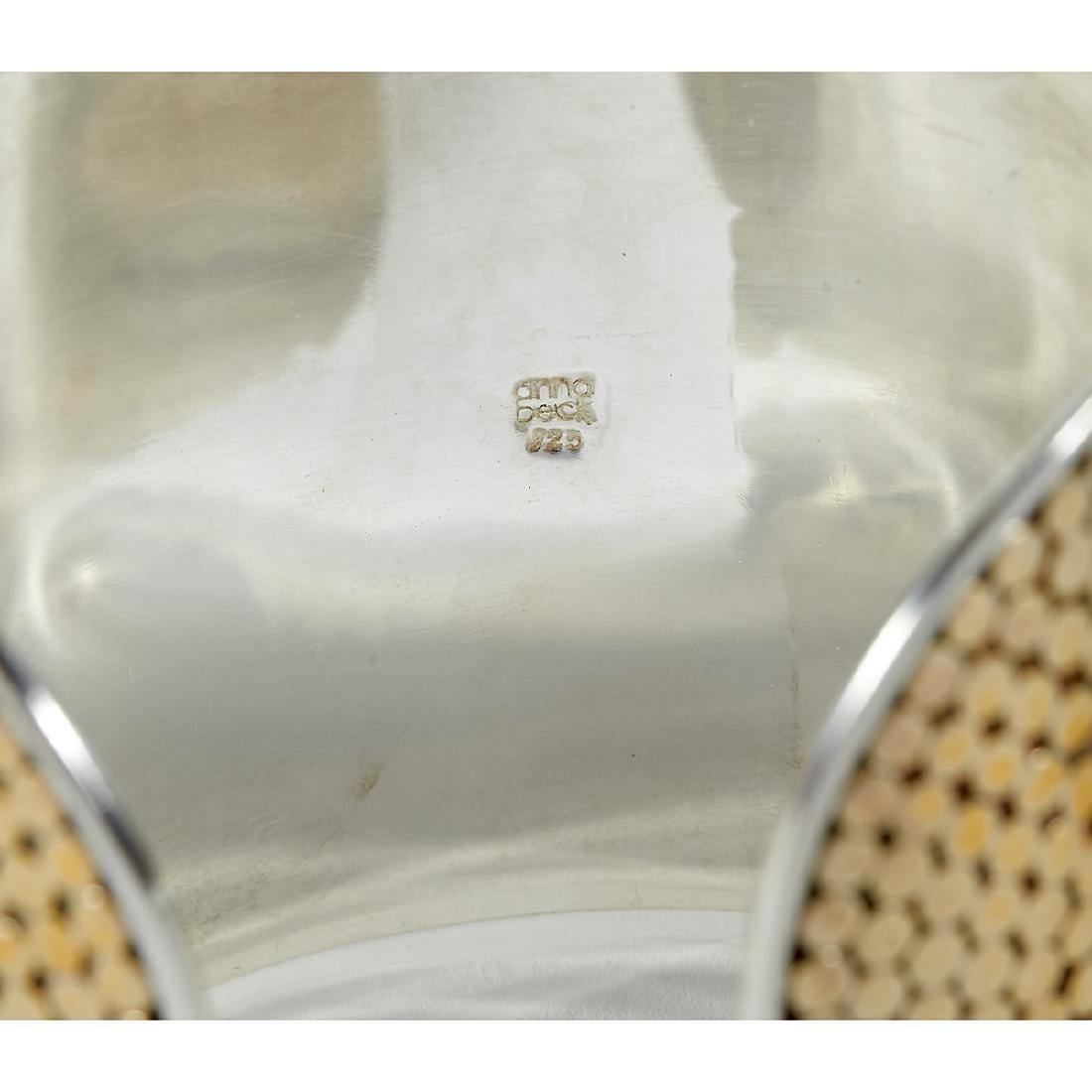 Anna Beck Gili wide cuff bracelet - 3