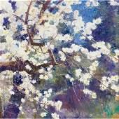 Curt Walters, Spring Encounter