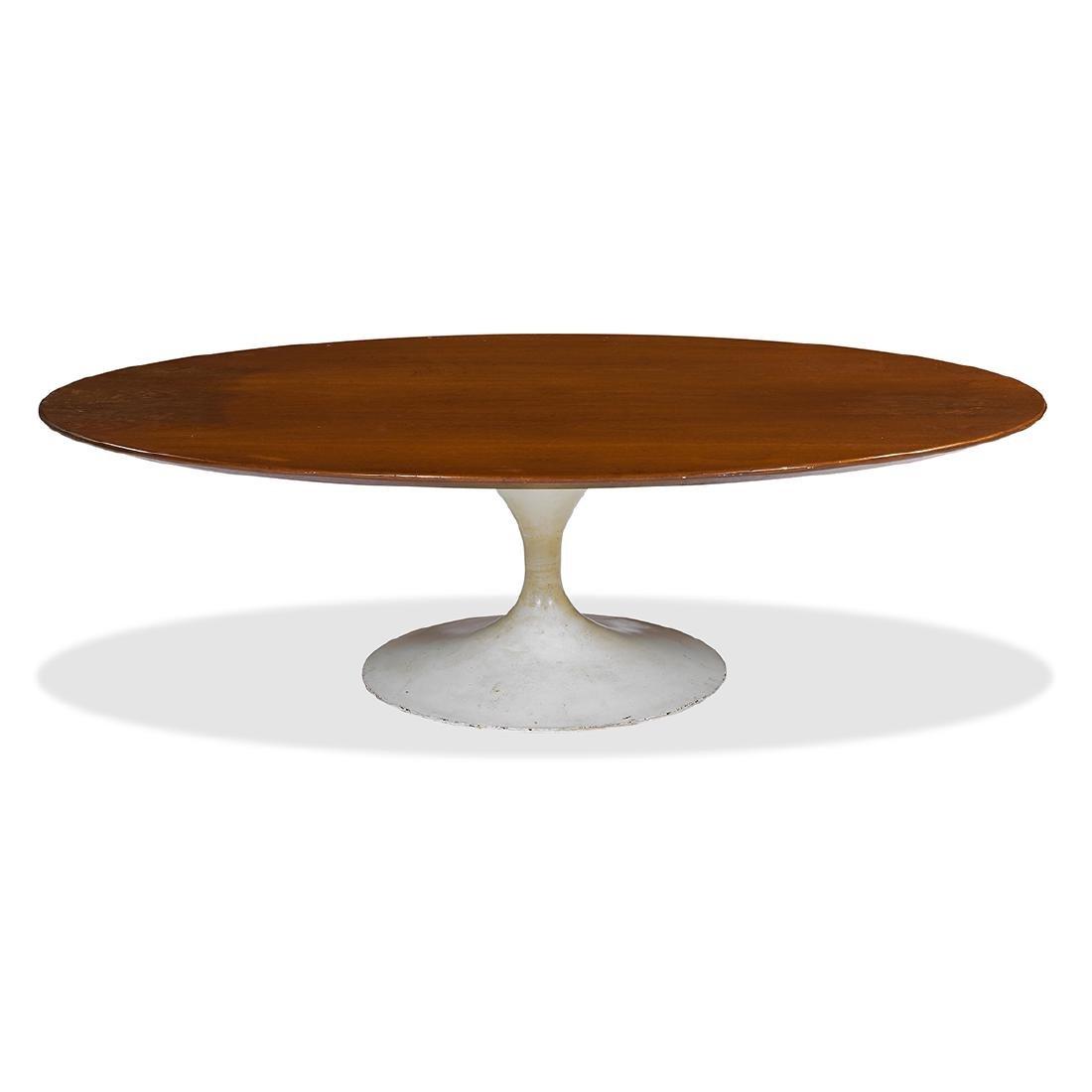 Eero Saarinen / Knoll Coffee Table   Mar 10, 2019 | Toomey U0026 Co.  Auctioneers In IL