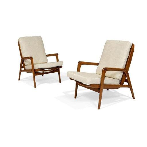 Fantastic Italian Modern Design Wooden Lounge Chairs Inzonedesignstudio Interior Chair Design Inzonedesignstudiocom