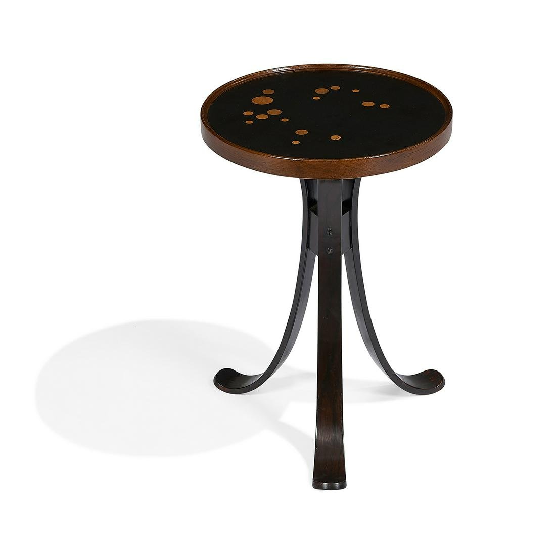 Edward Wormley Constellation table, #479