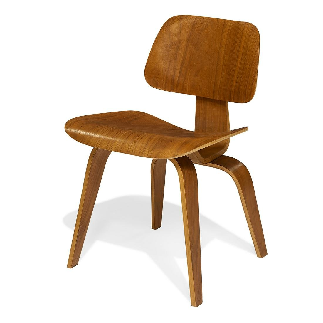 Eames for Evans Products / Herman Miller DCW chair