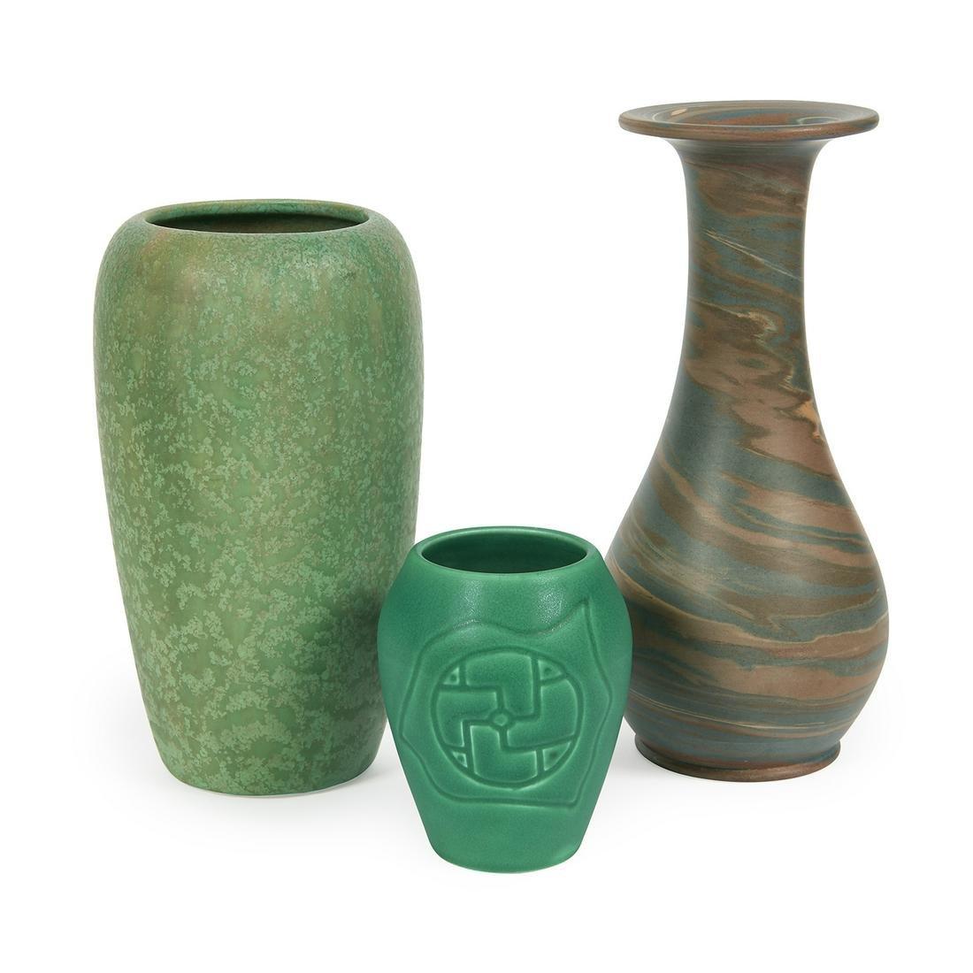 Weller Pottery Co. vase