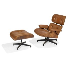 Charles & Ray Eames for Herman Miller 670/671