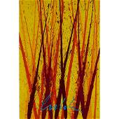 Dale Chihuly, River Reeds, 2004