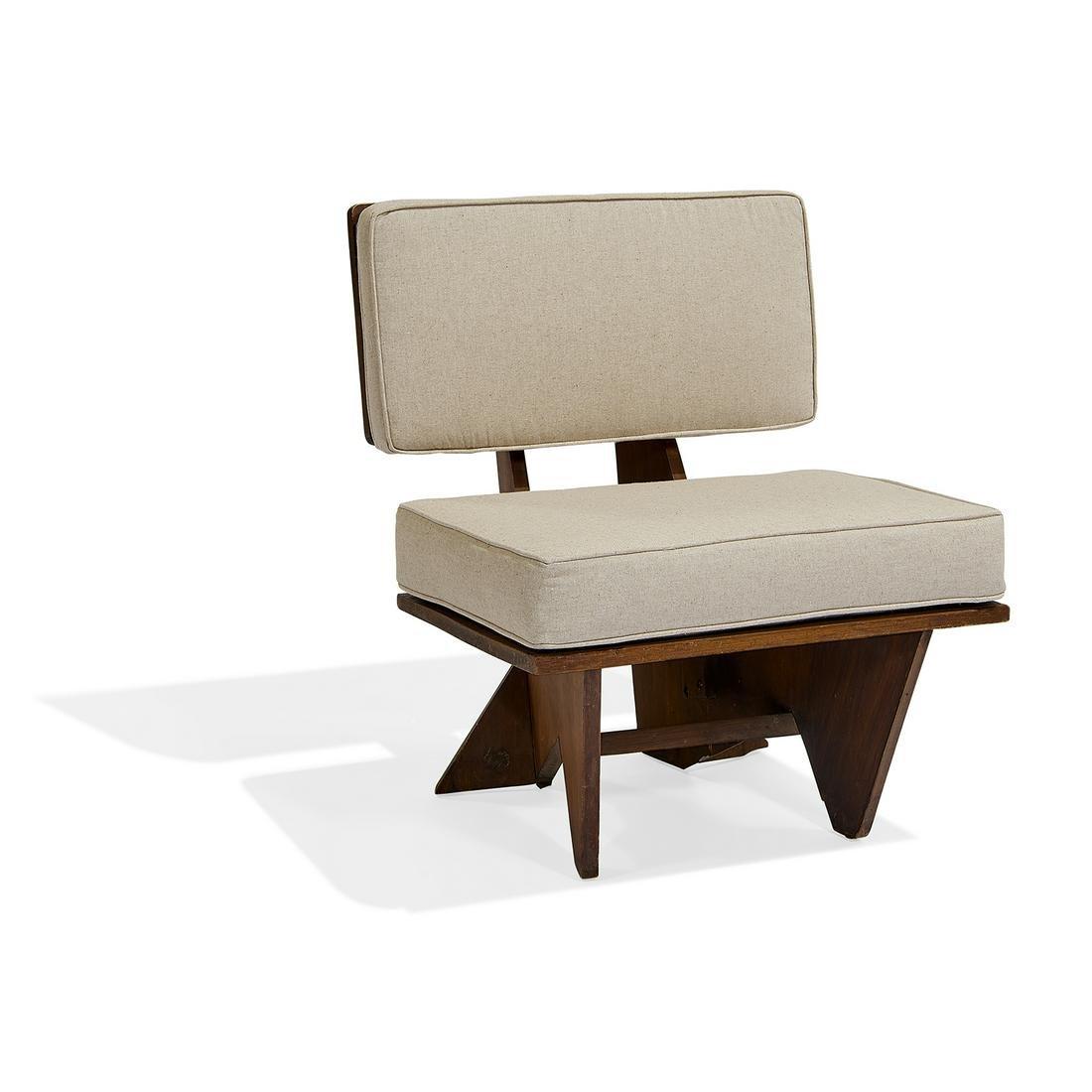 Frank Lloyd Wright for the Winn House chair