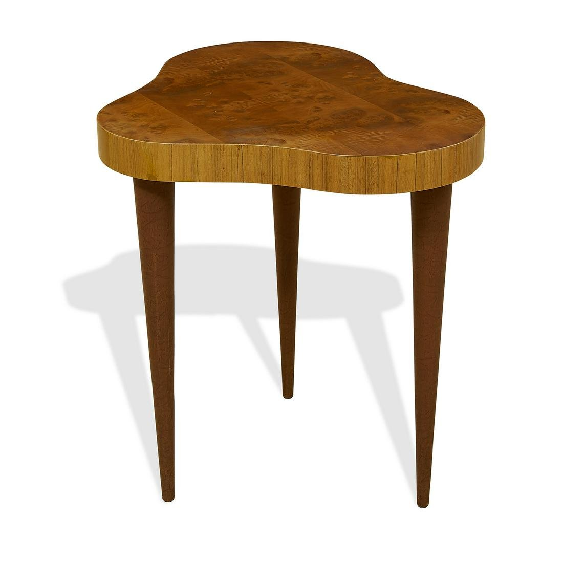Gilbert Rohde for Herman Miller occasional table