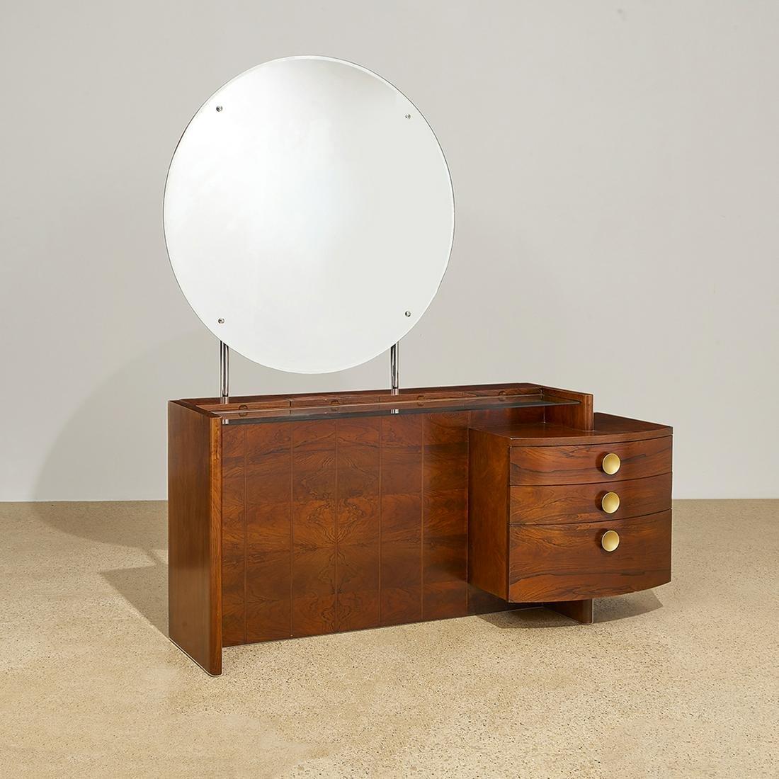 Gilbert Rohde for Herman Miller vanity, #3770