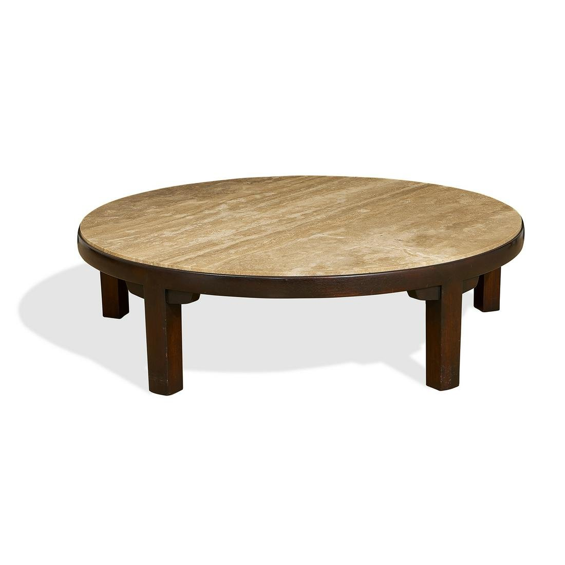 Edward Wormley for Dunbar coffee table, #5219