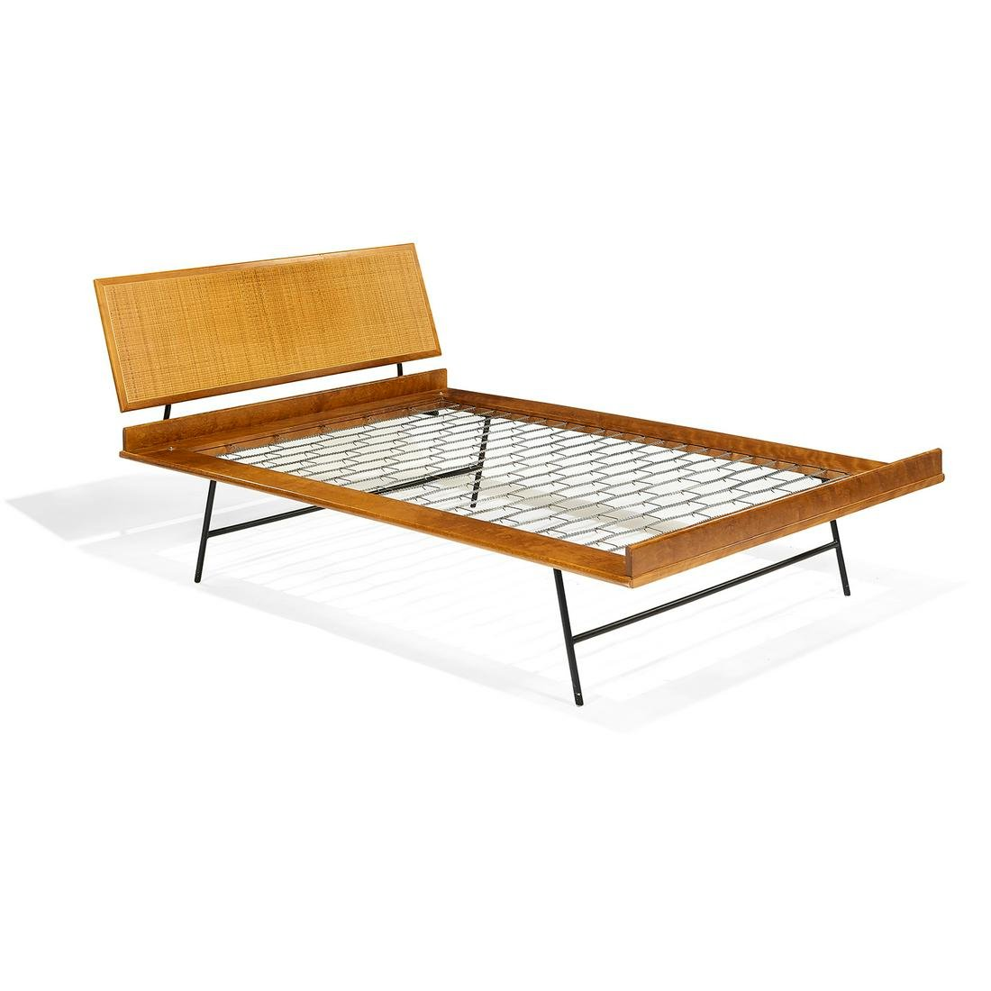 George Nelson for Herman Miller Thin Edge bed