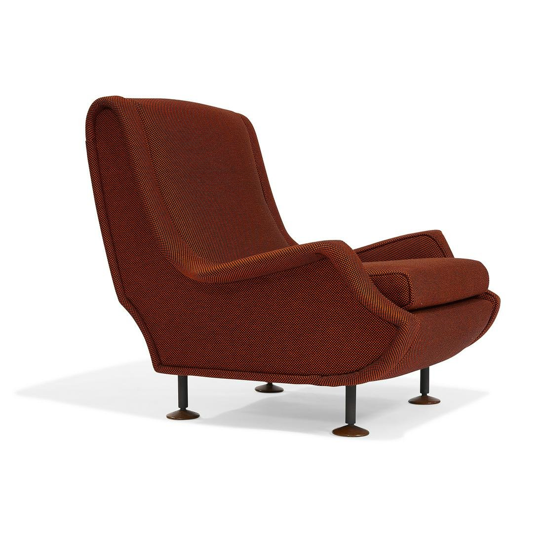 Marco Zanuso for Arflex Regent lounge chair