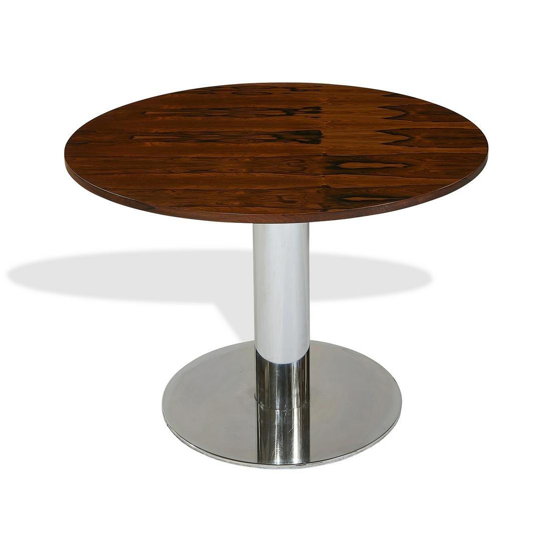Nicos Zographos dining table