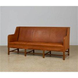 Kaare Klint for Rud. Rasmussens Snedkerier sofa