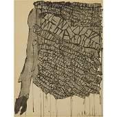 Claes Oldenburg New Media New Forms 1960