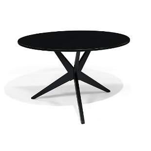 Hans Bellmann for Knoll Popsicle dining table