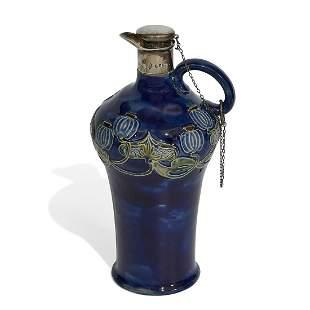 Royal Doulton whiskey jug
