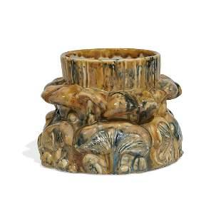 Louis Comfort Tiffany/ Tiffany Studios vase