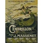 André Devambez, Cendrillon Poster...
