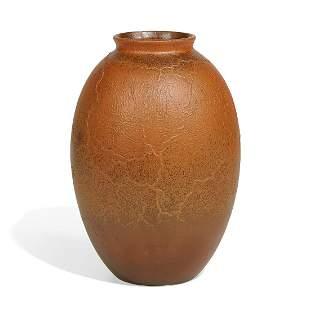 Rookwood Pottery porcelain production vase