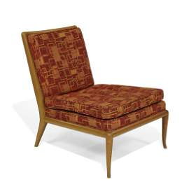 Robsjohn-Gibbings for Widdicomb, lounge chair