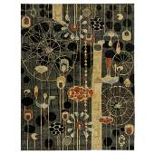 Rex Ray for Samad, large area rug