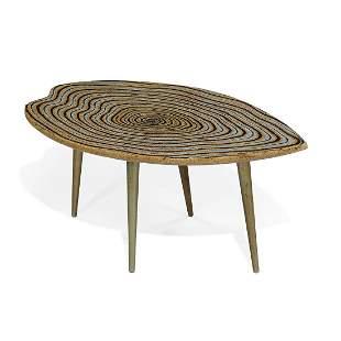 A.C.M.A. Foglia - Tronco d'Albero coffee table