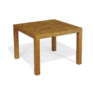 Milo Baughman for Thayer Coggin dining table