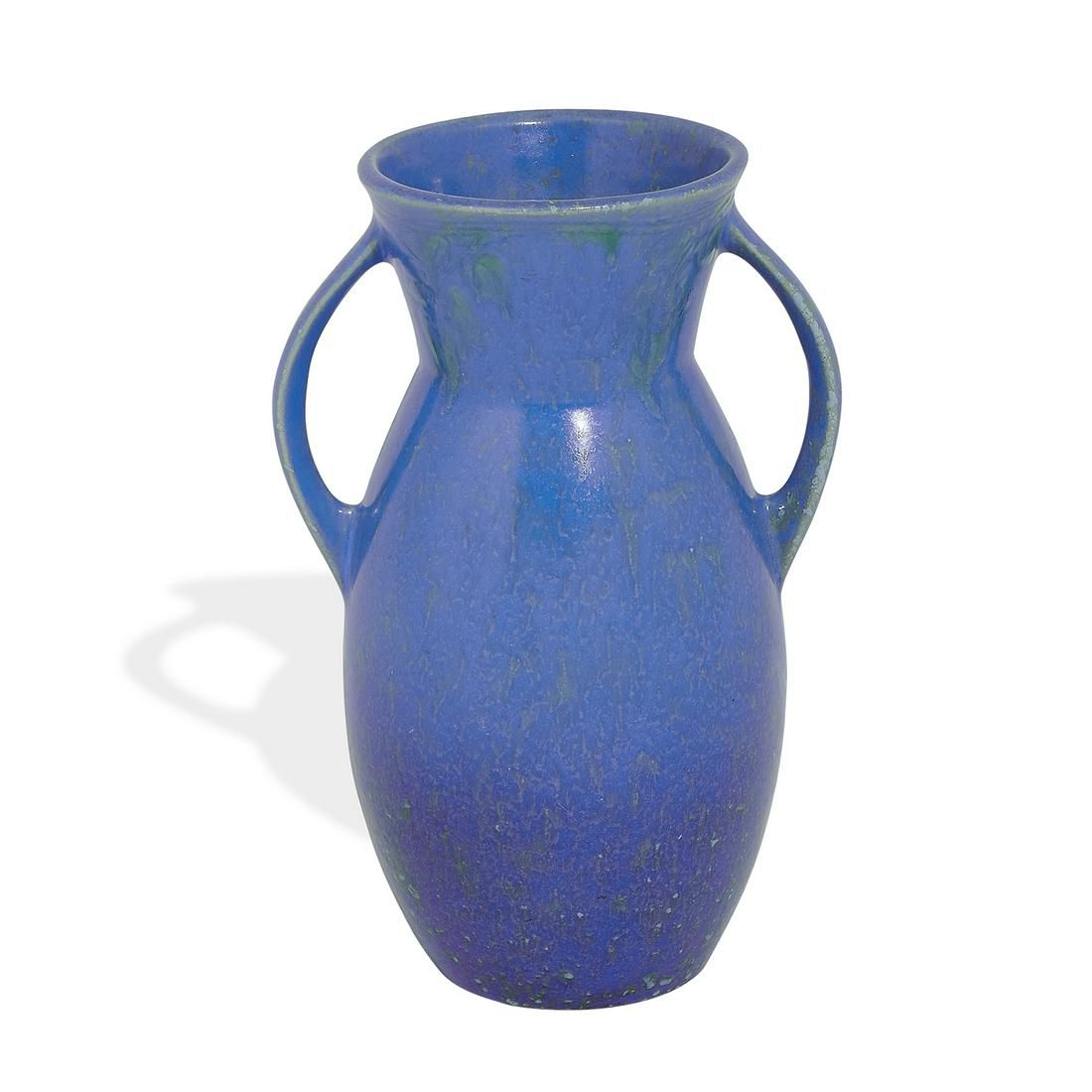 Roseville Pottery Co. Windsor two-handled vase