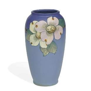 Ruth Axline for Weller Pottery Co. Hudson vase
