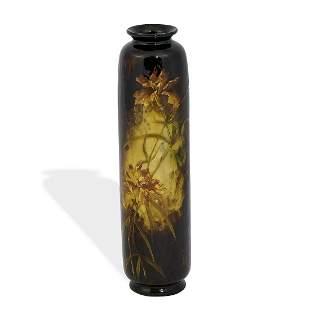 Albert Haubrich, Weller Pottery Aurelian vase