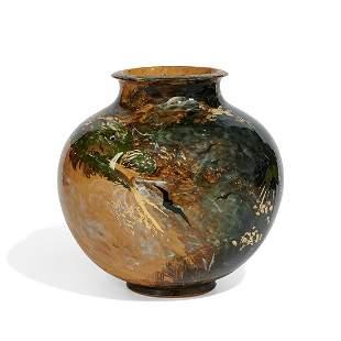 Maria Longworth Nichols Storer, Rookwood vase