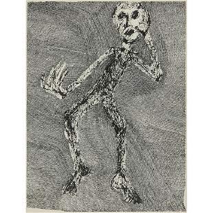 Rosemarie Koczy, Untitled, 1989