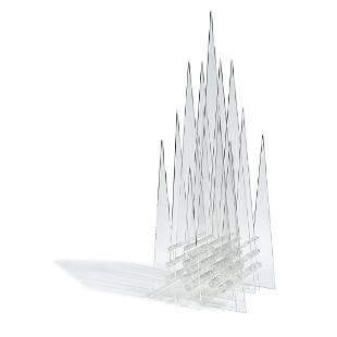Lillian Florsheim, Untitled Sculpture
