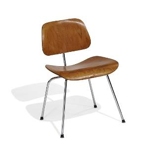 Charles & Ray Eames for Herman Miller DCM chair