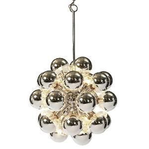Lightolier Sputnik ceiling fixture