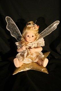 2: Lucky Star doll