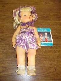 98: Terri Lee Doll