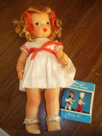 99: Terri Lee Doll